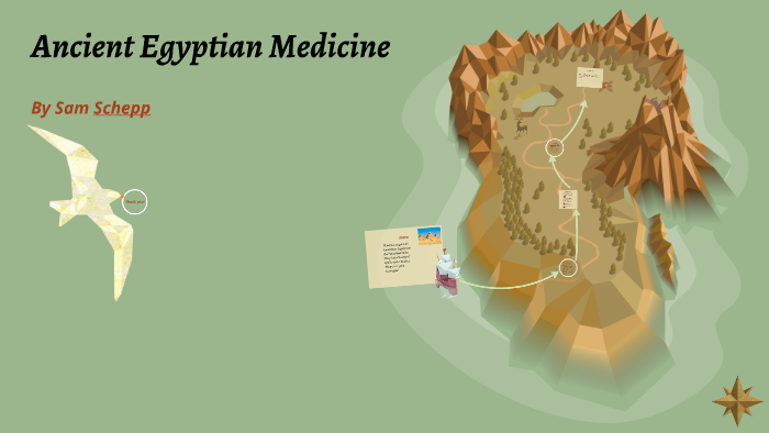 Ancient Egyptian Medicine by on Prezi