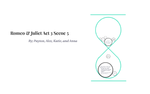 examples of paradox in romeo and juliet
