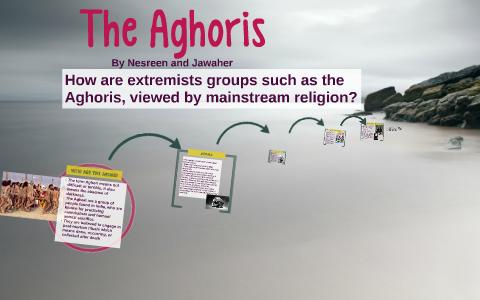 The Aghoras by Nesreen l on Prezi