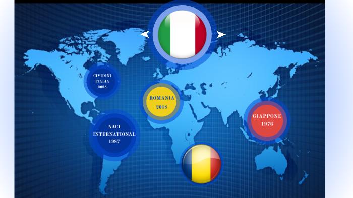 wholesale dealer 6fc6f 1e8be Cividini Italia by Ginevra Cividini on Prezi Next