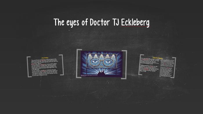 doctor tj