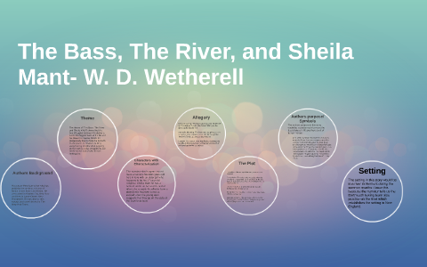 The Bass The River And Sheila Mant By Tanya Dominguez On Prezi  Business Plan Writers Grand Rapids Mi also Examples Of Thesis Statements For Persuasive Essays  Secondary School English Essay