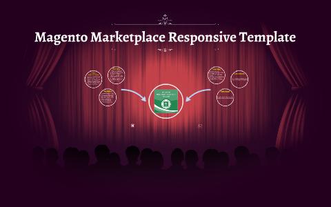 Magento Marketplace Responsive Template by ankit kumar on Prezi