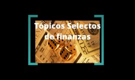 integradora 1 topicos selectos de finanzas forex