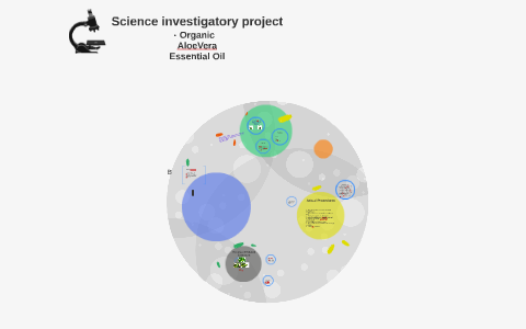 easy to do science investigatory project