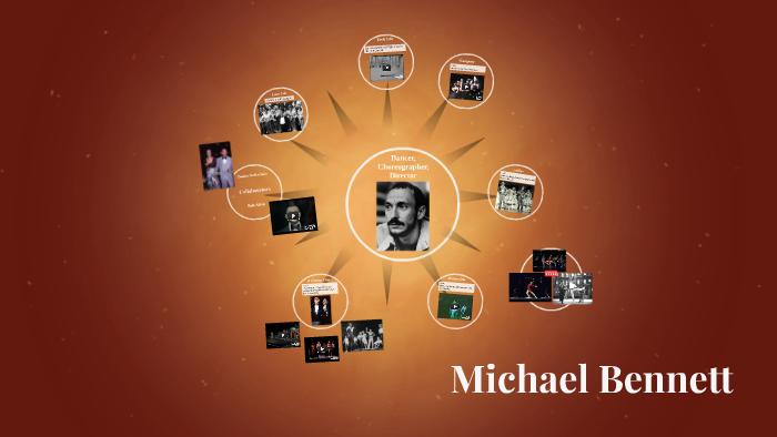 michael bennett difiglia