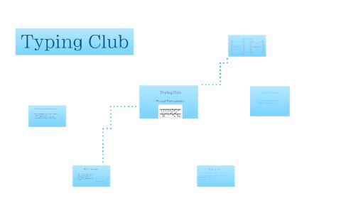 Typing Club by John Kruse on Prezi