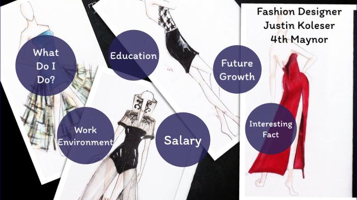 Fashion Designer Justin Koleser By Justin Koleser On Prezi Next