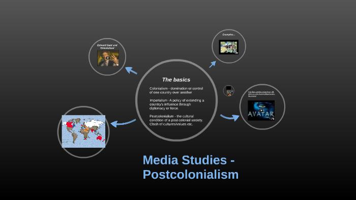 Media Studies - Postcolonialism by Jeanette Bruckshaw on Prezi