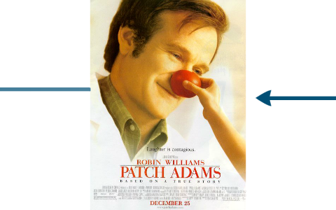 arthur mendelson patch adams