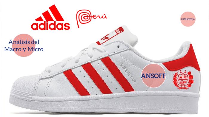 premium selection b4265 e1537 Adidas Superstar by Fernando Quiros Tavara on Prezi Next
