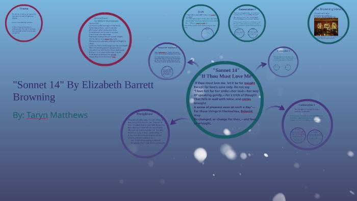 sonnet 44 elizabeth barrett browning