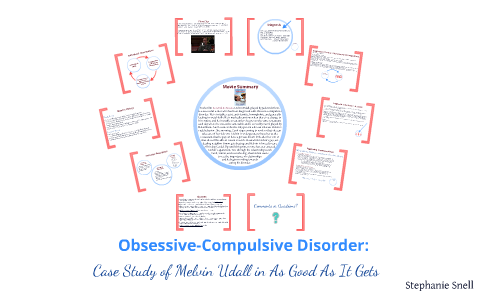 OCD Case Study: As Good As It Gets by Stephanie Snell on Prezi