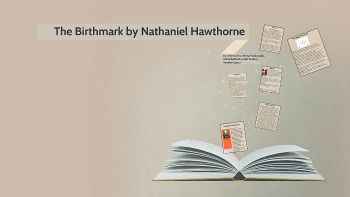 the birthmark character analysis