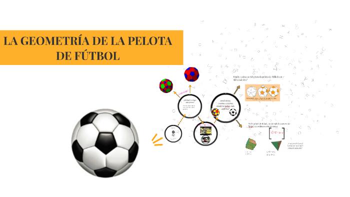 La Geometría De La Pelota De Fútbol By María Del Carmen Gutierrez