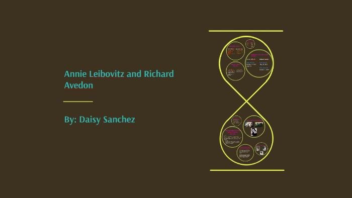 Awe Inspiring Annie Leibovitz And Richard Avedon By Daisy Sanchez On Prezi Wiring 101 Capemaxxcnl