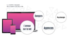 Rencontres sur Internet: Voici les dangers qui vous guettent!