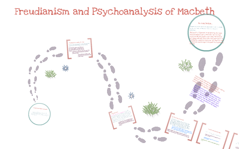 psychoanalytic criticism enotes
