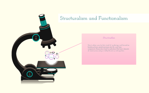 Structuralism and Functionalism by Mariana Munoz on Prezi