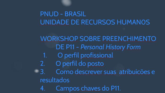 p11 pnud