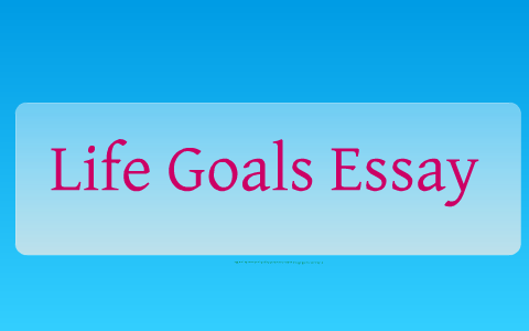 Tolerance Essay  Salem Witch Trials Essay also Essay On Life After Death Avid Life Goals Essay By Belinda Knott On Prezi Personal Experience Essay Examples