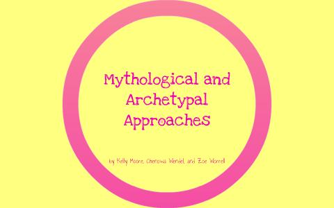 Mythology/Archetypes Critical Reading by Zoe Worrell on Prezi