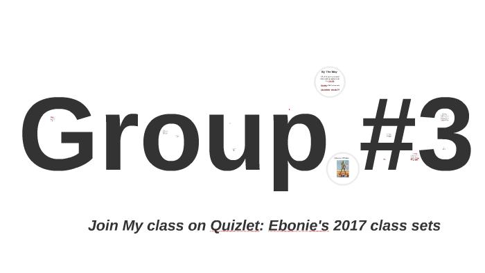 Copy of Group #3 by Prezi User on Prezi