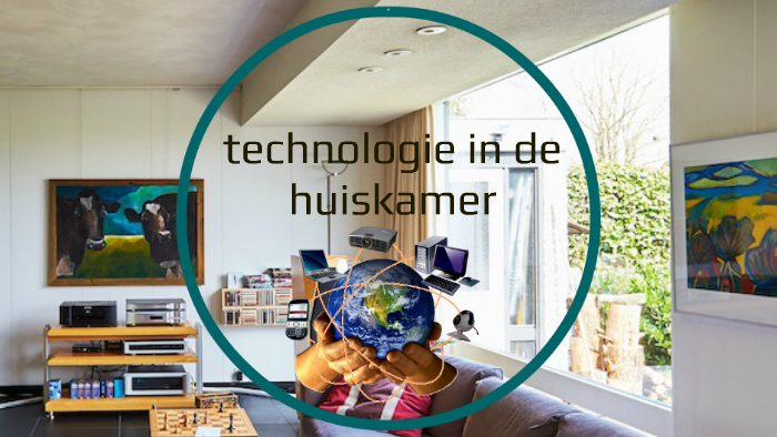 De Huiskamer Well.Technologie In De Huiskamer By Shawny Vanden Dries On Prezi
