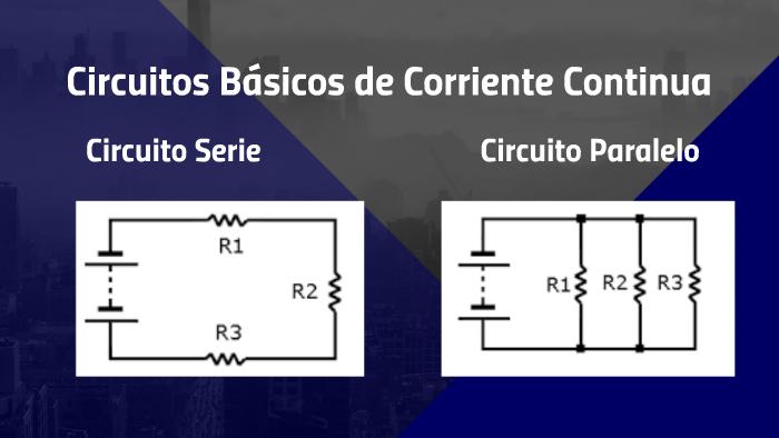 Circuito Paralelo Y En Serie : Circuitos serie y circuitos paralelos by on prezi