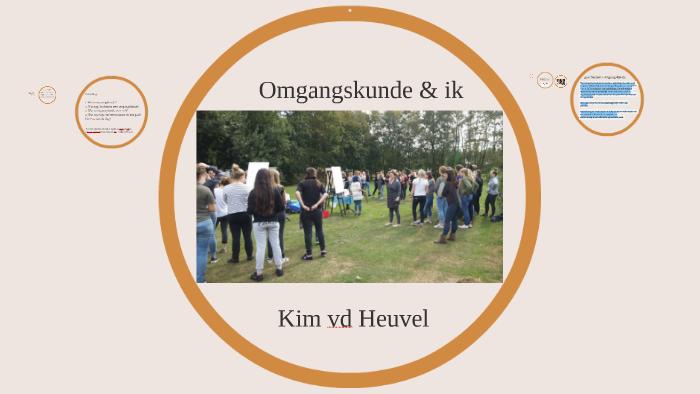 Welkom! by Kim van den Heuvel on Prezi