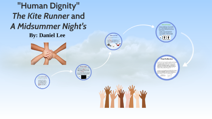 Human dignity essay