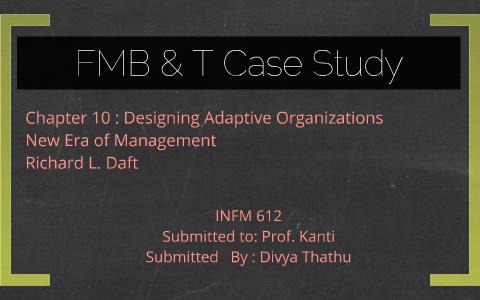 case study fmb&t