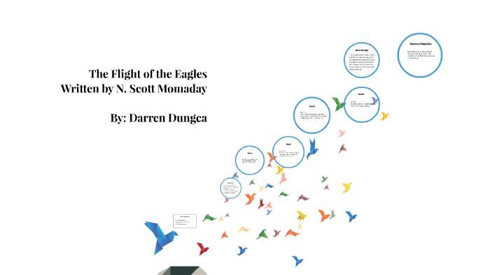 flight patterns sparknotes