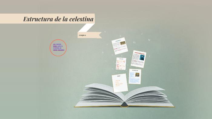Estructura De La Celestina By Daniel Morales Rolo On Prezi