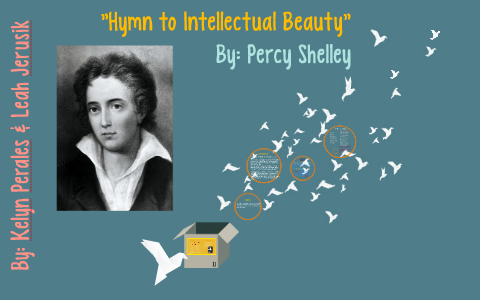 hymn to intellectual beauty prezi