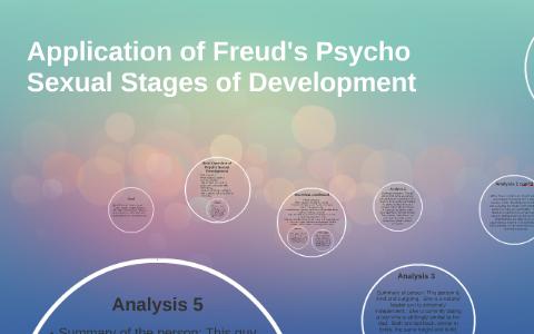 freud fixation stages