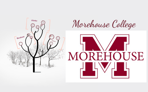 Morehouse College by Darin Ray on Prezi