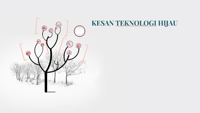 Kesan Teknologi Hijau By Muhd Hazim