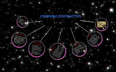 charisma corporation case study