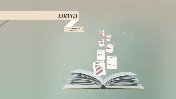 Liryka By Ola Maraszek On Prezi