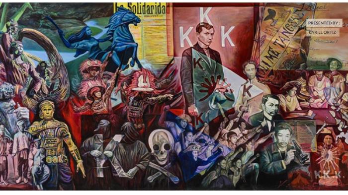 Early Filipino Revolts by Victoria Santiago on Prezi Next