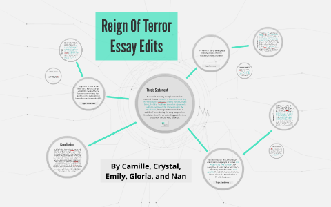 Essay On Unemployment In India  Forgive And Forget Essay also Courage Essay Examples Reign Of Terror Essay Edits By Emily Dean On Prezi A Reflective Essay On Personal Experiences