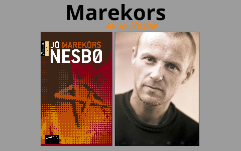 """Résultat de recherche d'images pour """"jo nesbo marekors"""""""