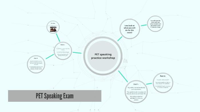 PET Speaking Exam by Marina Duchene on Prezi