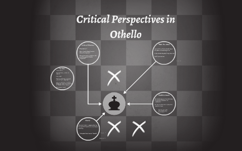 othello marxist criticism