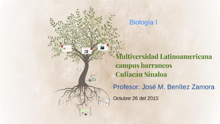 Metabolismo de los seres vivos by JOSE MANUEL BENITEZ ZAMORA