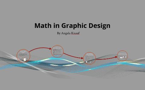 Math in Graphic Design by Angela Knauf on Prezi