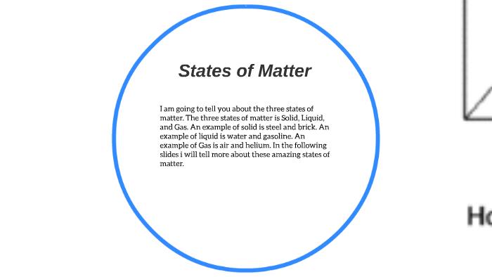 States of Matter by keana shaffer on Prezi