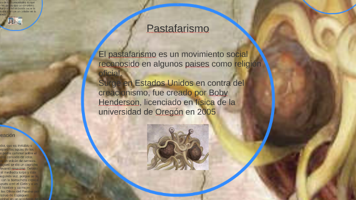 pastafarismo by gabriel garcia dominguez on Prezi