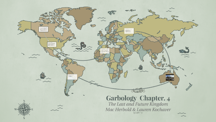 garbology chapter 4 summary